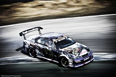 JZX100 Chaser from WELD