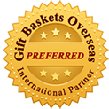 Indonesia Gifts - Preferred Delivery Partner
