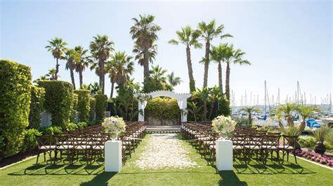 San Diego Wedding Venues   Sheraton San Diego Hotel & Marina