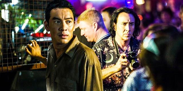 Bangkok Dangerous' Alternate Ending Explained   Screen Rant