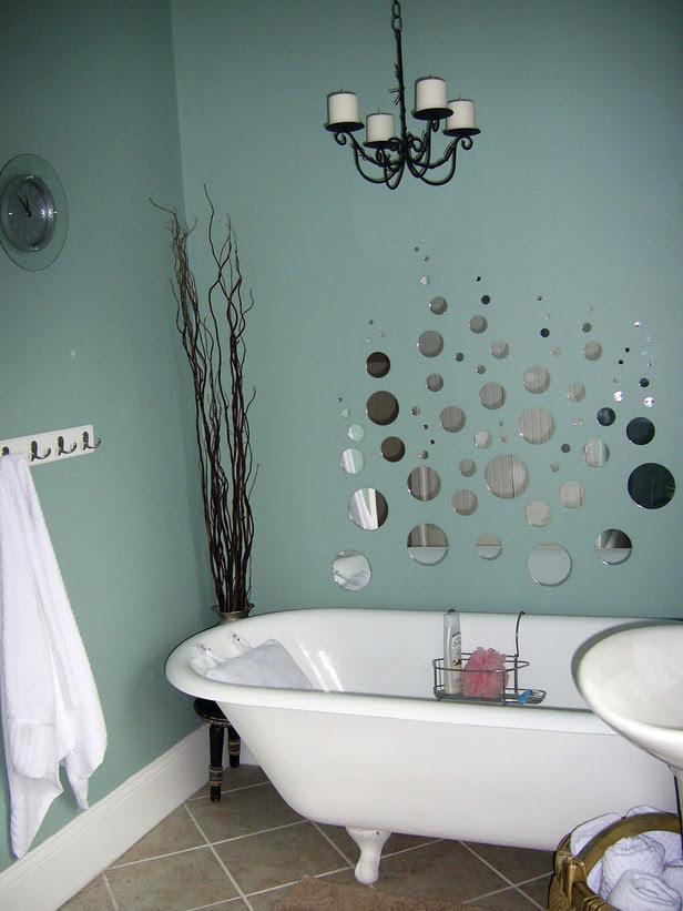 Bathroom Ideas on a Budget 2
