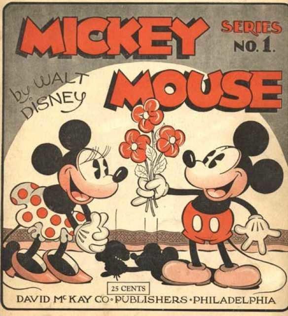 MickeyMouseSeries.jpg (584×640)