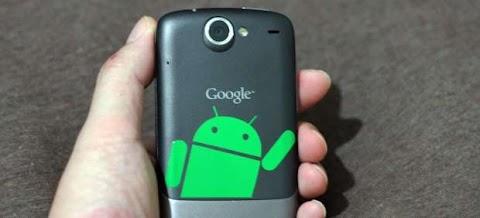 El 'software' malicioso para Android crece un 400%
