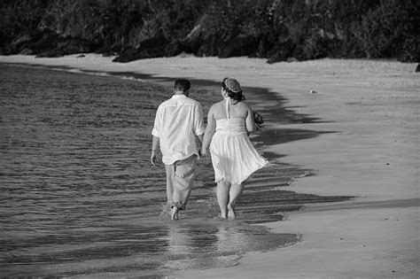 Elope to St. John, United States Virgin Islands for a