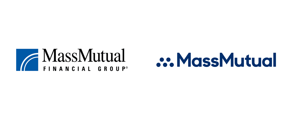 Brand New: New Logo for MassMutual by The Working Assembly