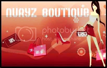 nuryz boutique