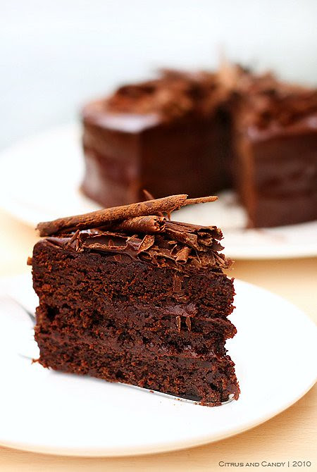 Good Food: Ultimate Chocolate Cake Bbc Good Food