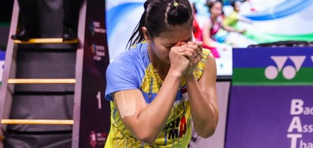 Hasil Final Bwf World Tour Final 2021 - Hasil BWF World ...