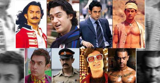There can never be another super star like Aamir Khan in Bollywood