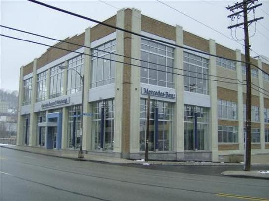 Mercedes-Benz of Pittsburgh : Pittsburgh, PA 15213 Car ...