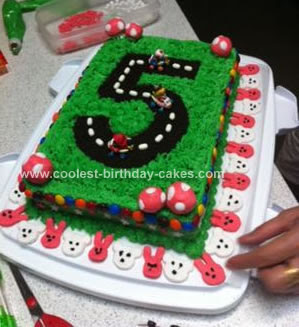 300 Easy Homemade Birthday Cakes Ideas Homemade