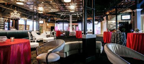 Event Venues New Orleans   Generations Hall   French