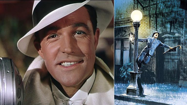 Días de cine: Centenario de Gene Kelly