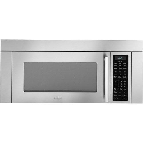 Microwave Ovens Jenn Air Jmv8186aas Open Box Special
