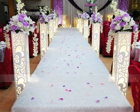 Online Get Cheap Lighted Columns for Weddings Wholesale