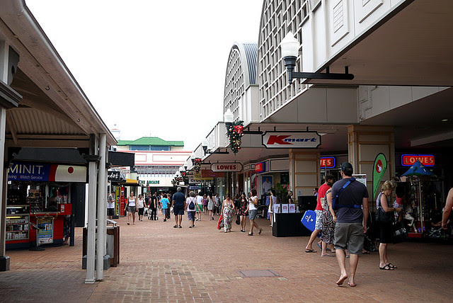 Pacific Fair Shopping Centre (Broadbeach, Queensland)