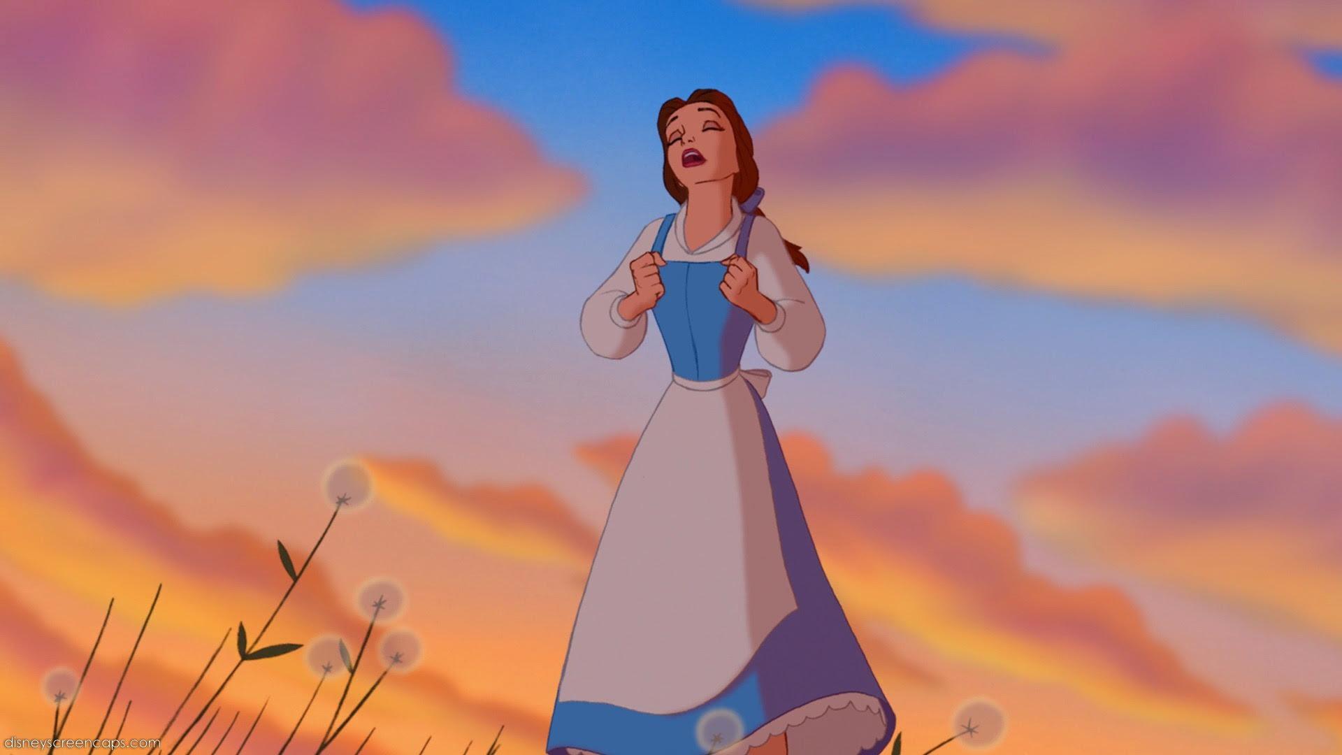 Erica Eliza Writes Evolution Of The Disney Princess