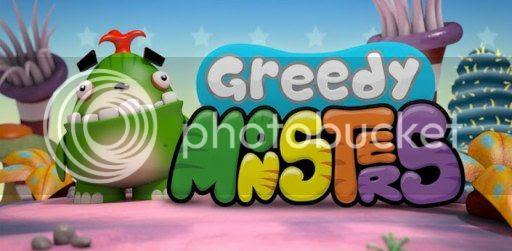8jda5 zpsf737e830 Greedy Monsters 1.0 (Android)