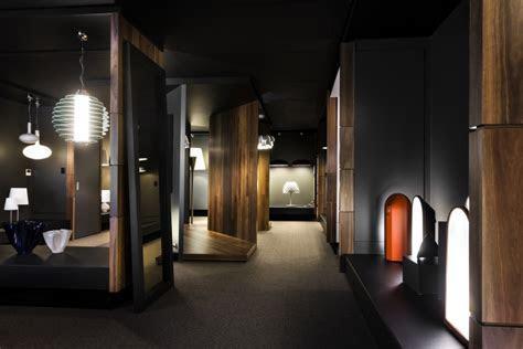 Fontana Arte showroom by BHO Interiors, Perth ? Australia » Retail Design Blog