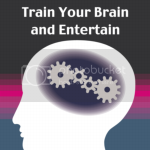 Train Your Brain and Entertain