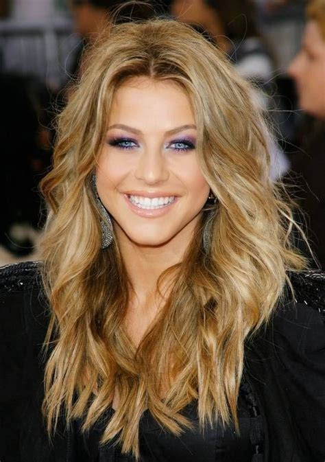 Best Hair Color For Blue Eyes Hairstyle Guides