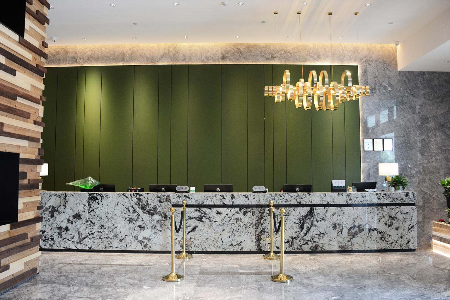 Discount Zhoupu Wassim Hotel Shanghai