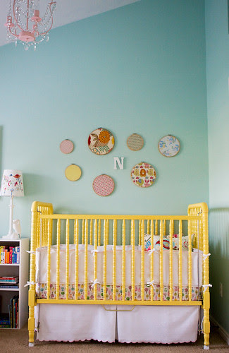 norahs nursery por caroline armelle photos.