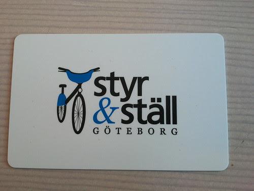 Styr & ställ
