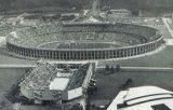Berlin Olympic Stadium 1936: Happier times