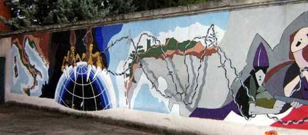 Salvador Allende, Forlì