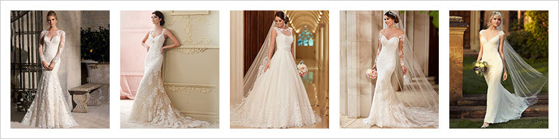 Wedding Dresses 2018 Millybridal