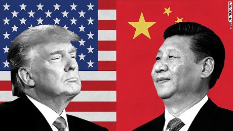 How does Trump's China policy stack up now?