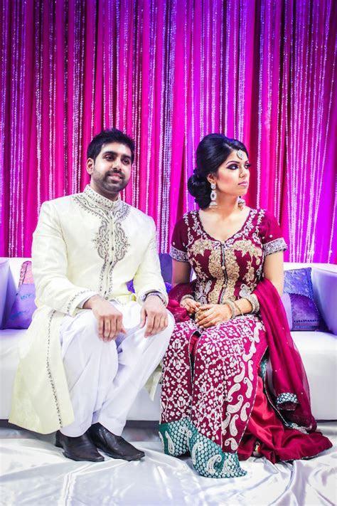 Real South Asian Engagement: Anum   Sohail