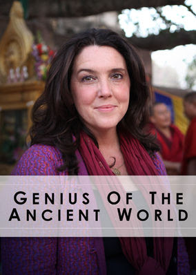 Genius of the Ancient World - Season 1