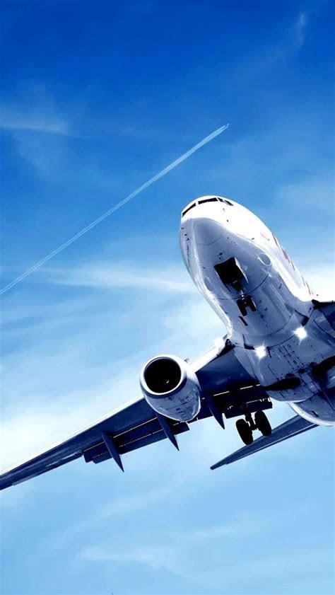 stunning airplane wallpapers  iphone  mobilecrazies