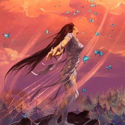 Οι περιπλανήσεις της ψυχής-πεταλούδας προς την Αθανασία