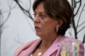Governadora Rosalba Ciarlini. (Foto: www.portaldodesenvolvimento.org.br )