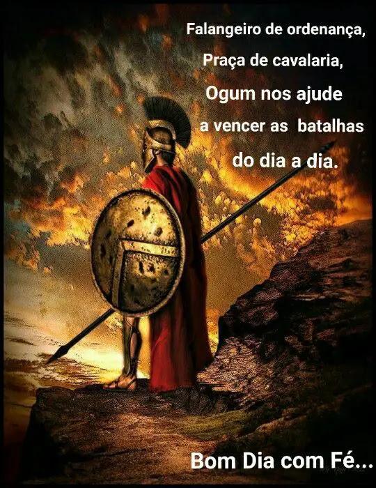 Frases De Guerreiros Espartanos Mensagens Cultura Mix
