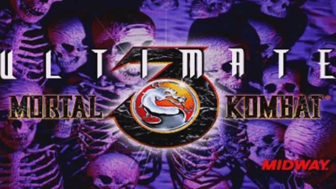 Ultimate Mortal Kombat 3 – Todos os Fatalities e Finalizações