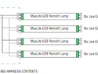 T 8 Led Tube Wiring Diagram