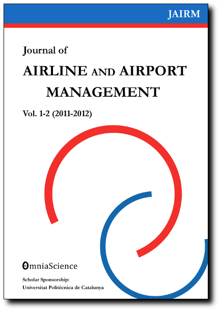 Journal of Airline and Airport Management