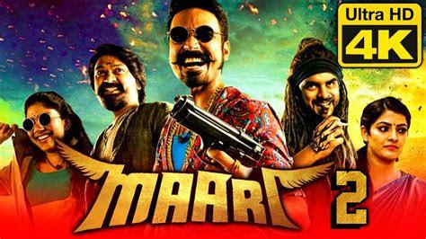 maari   hindi dubbed full   p