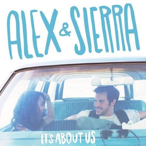 Alex Sierra Little Did You Know Lyrics