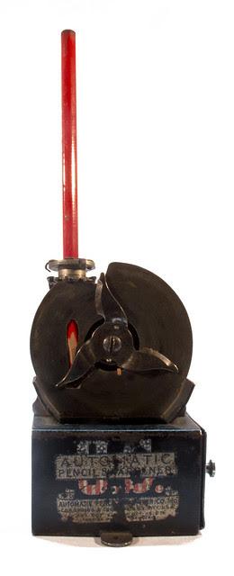 Automatic Pencil Sharpener
