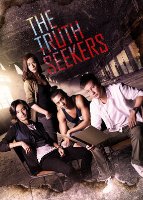 Truth Seekers, The - Season 1