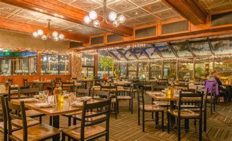 Taddeo's Ristorante Italiano, Breckenridge   Restaurant