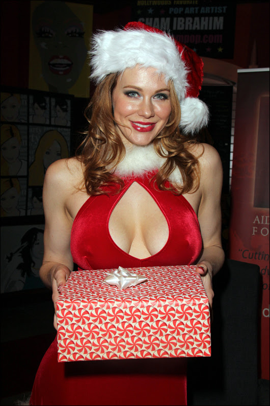 maitland ward santa's helper