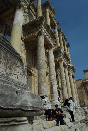 Ephesus 285
