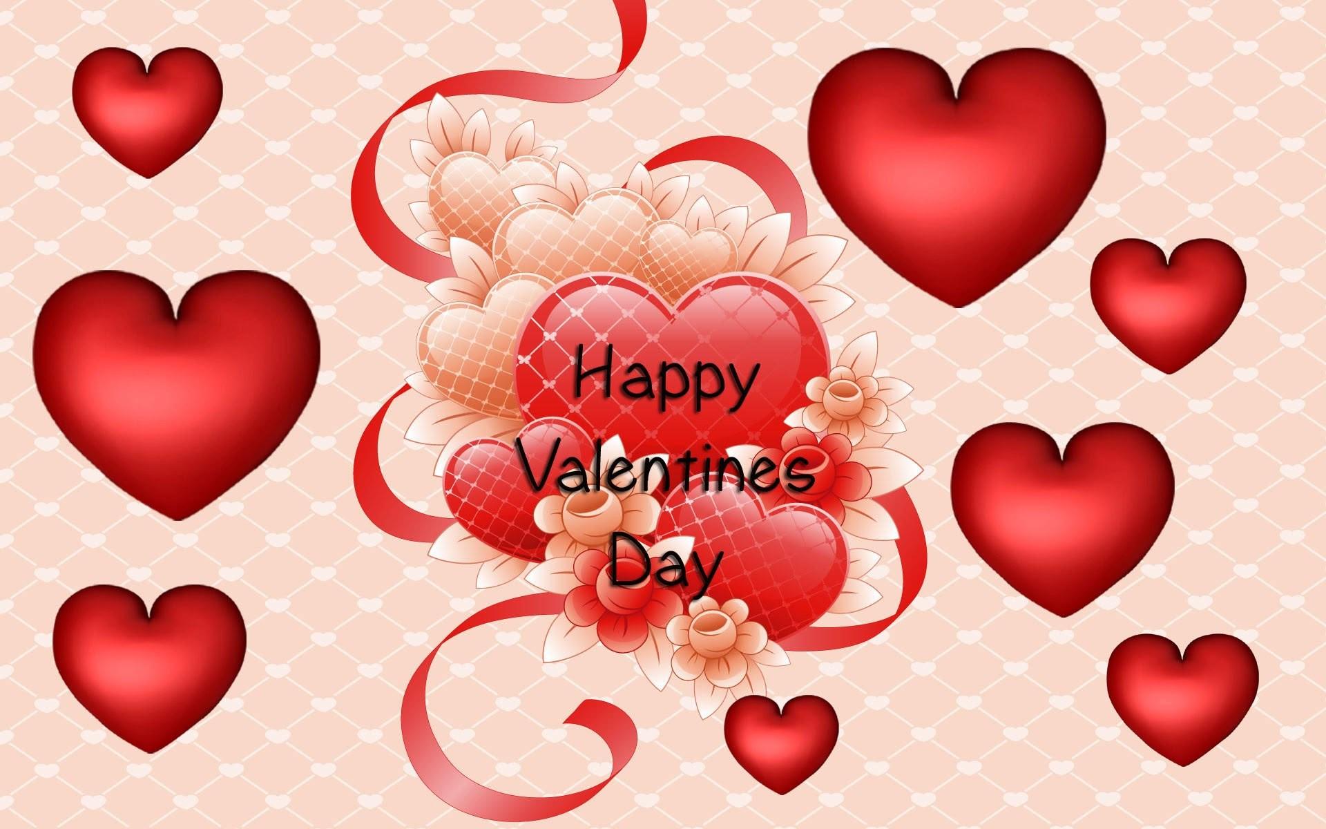 High Resolution Valentines Day Wallpaper