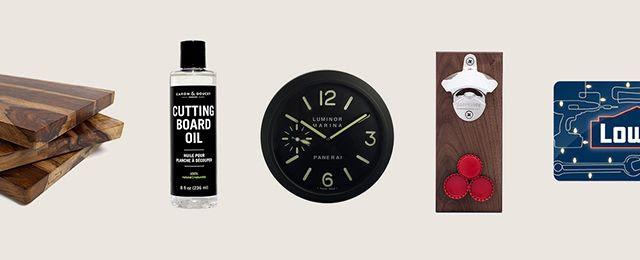 Top 40 Best Housewarming Gifts For Men Ideas Guys Will Apprecaite